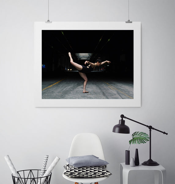 Balance - Art Prints by Post Collective - 3