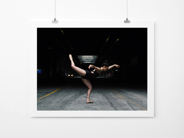 Balance - Art Prints by Post Collective - 2