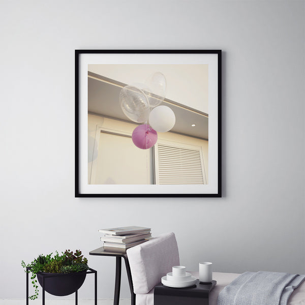 Balloons II - Art Prints by Post Collective - 5