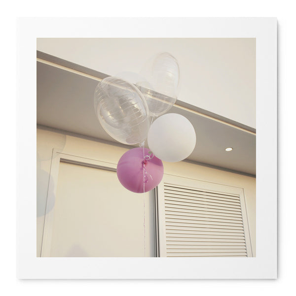 Balloons II - Art Prints by Post Collective - 1
