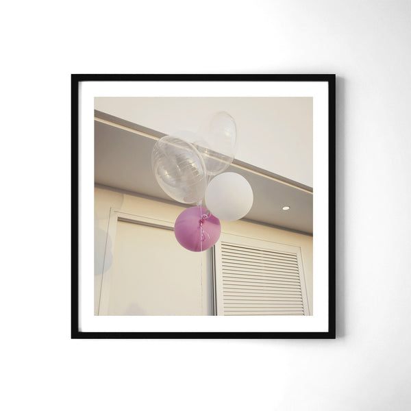 Balloons II - Art Prints by Post Collective - 2