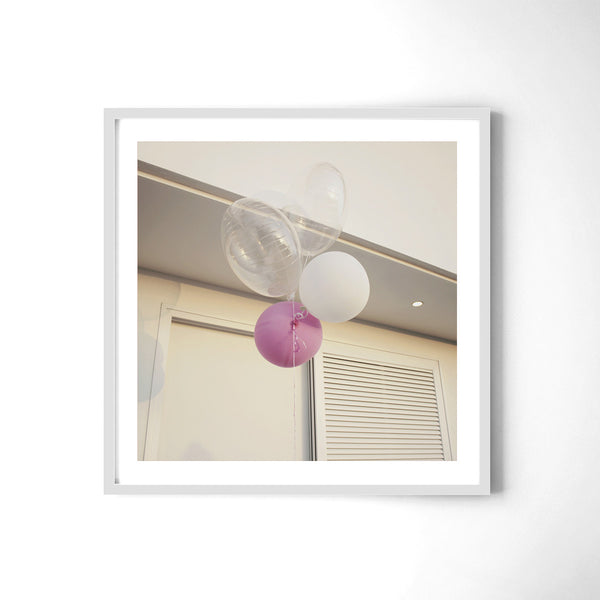 Balloons II - Art Prints by Post Collective - 4
