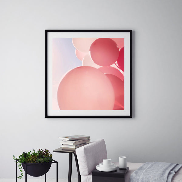 Balloons - Art Prints by Post Collective - 5