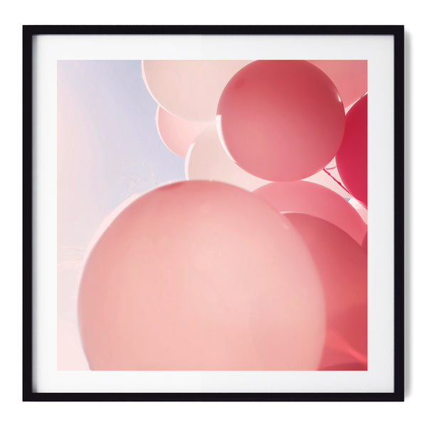 Balloons - Art Prints by Post Collective - 1