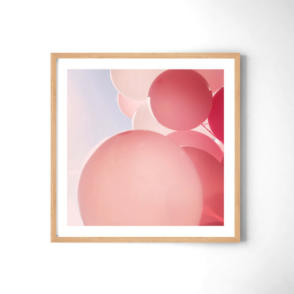 Balloons - Art Prints by Post Collective - 3