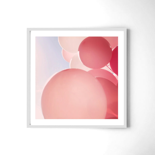 Balloons - Art Prints by Post Collective - 4