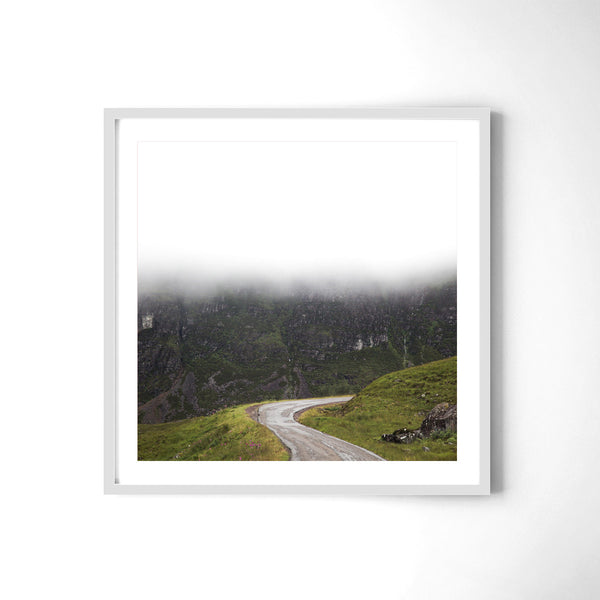 Bealach na Bà - Art Prints by Post Collective - 4