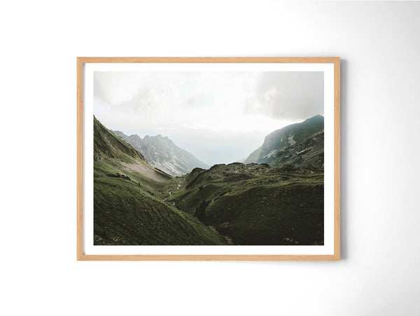 Beam - Art Prints by Post Collective - 3
