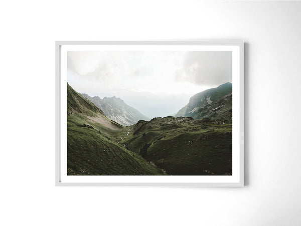 Beam - Art Prints by Post Collective - 4