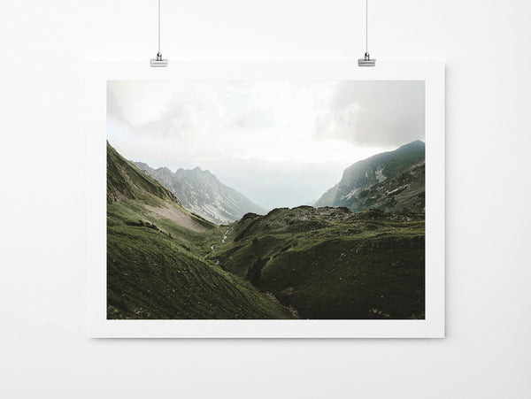 Beam - Art Prints by Post Collective - 2