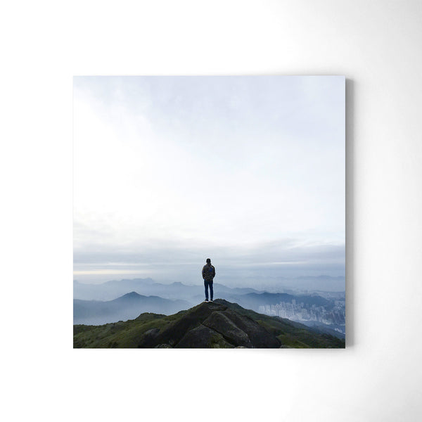 Before Sunrise - Art Prints by Post Collective - 2