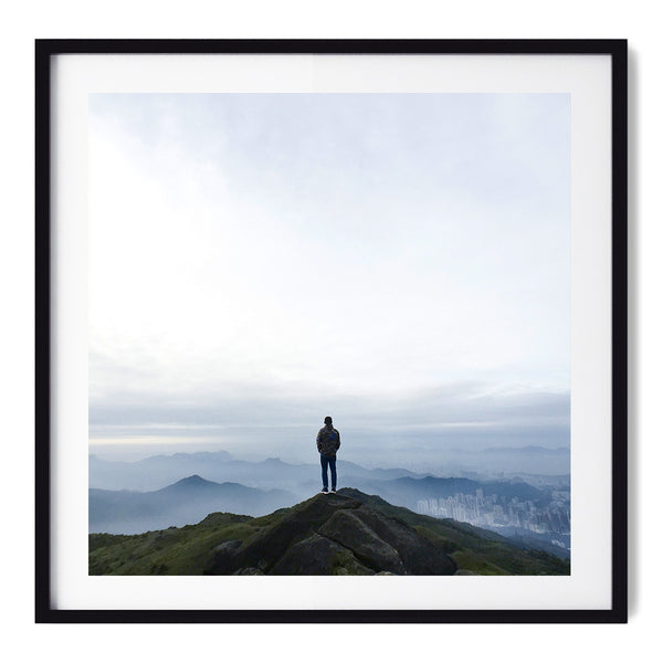 Before Sunrise - Art Prints by Post Collective - 1