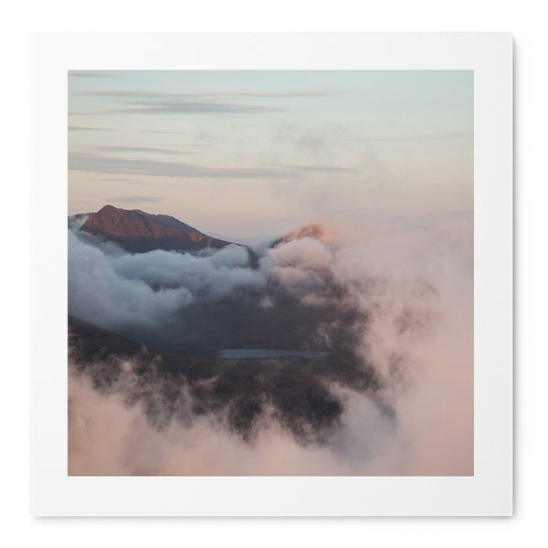 Ben More Coigach - Art Prints by Post Collective - 1