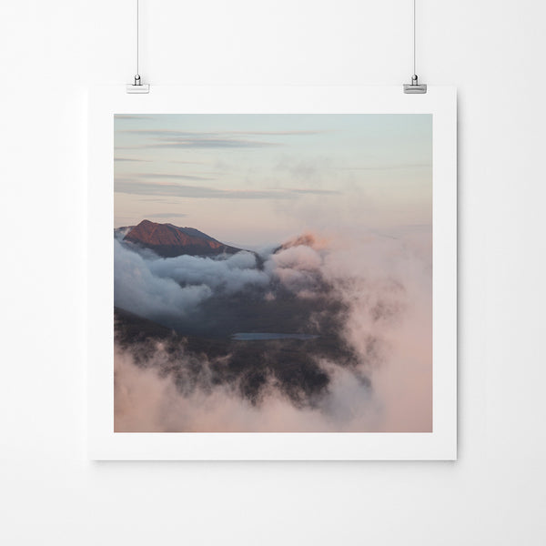 Ben More Coigach - Art Prints by Post Collective - 2