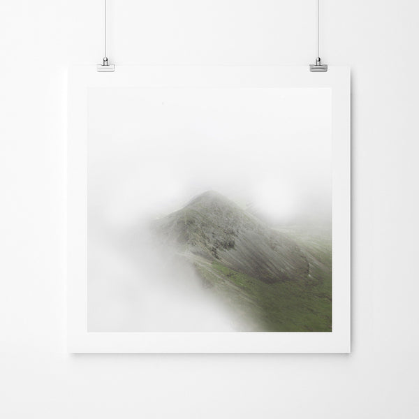 Ben More - Art Prints by Post Collective - 2