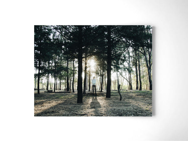 Between Shadows And Light - Art Prints by Post Collective - 2