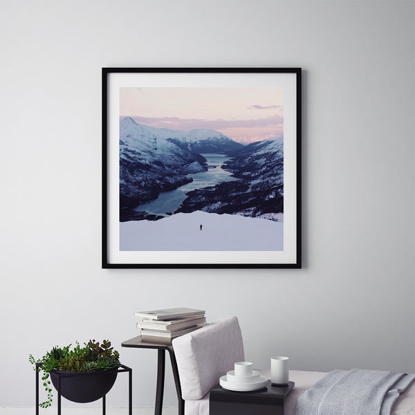 Binnein Mor - Art Prints by Post Collective - 5