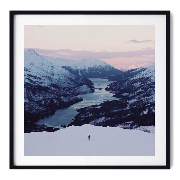 Binnein Mor - Art Prints by Post Collective - 1