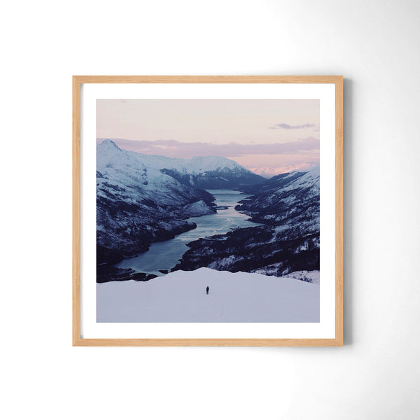 Binnein Mor - Art Prints by Post Collective - 3