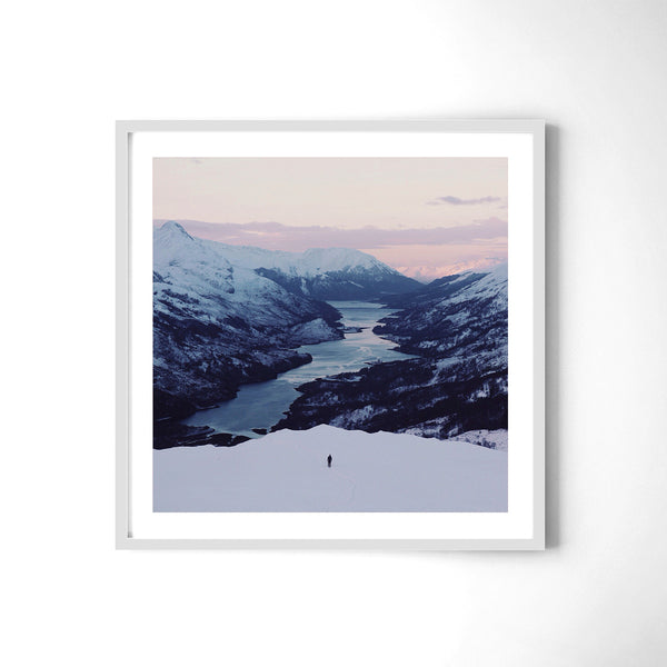 Binnein Mor - Art Prints by Post Collective - 4