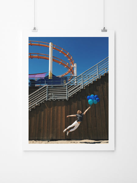 Birthday - Art Prints by Post Collective - 2