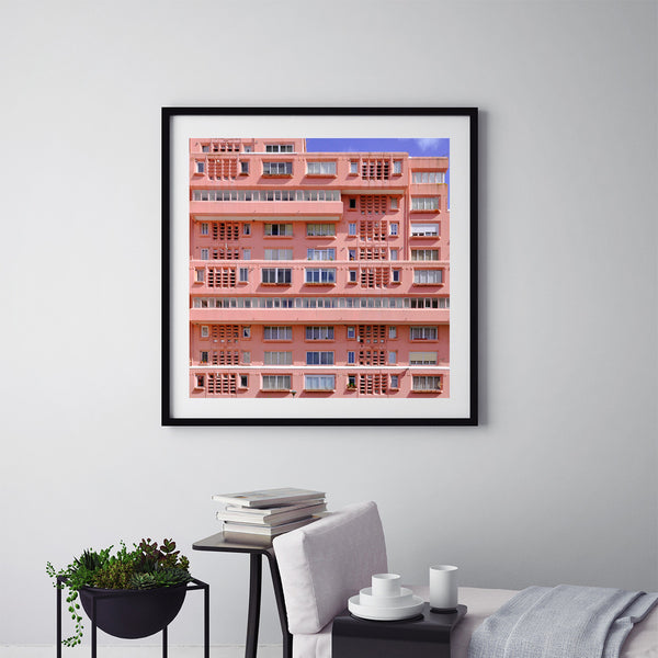 Blocks - Art Prints by Post Collective - 5