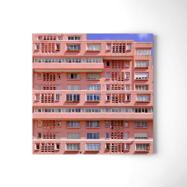 Blocks - Art Prints by Post Collective - 2