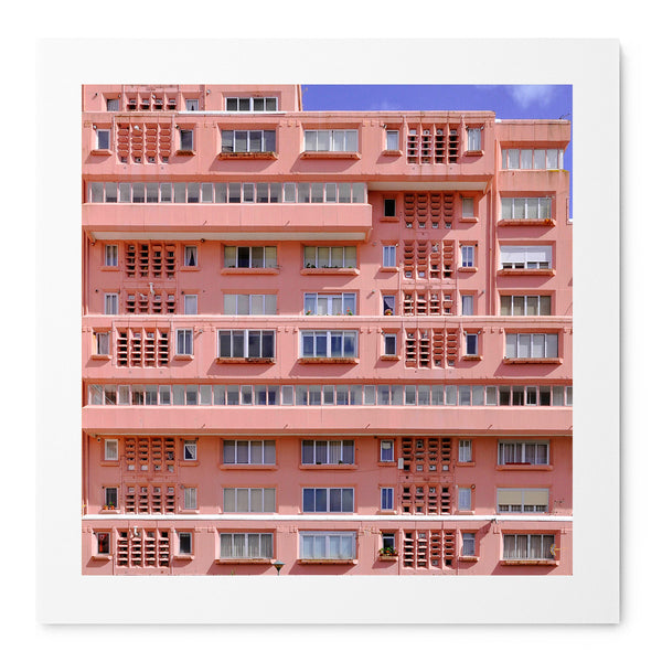 Blocks - Art Prints by Post Collective - 1