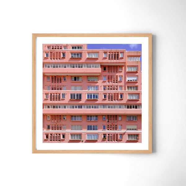 Blocks - Art Prints by Post Collective - 3