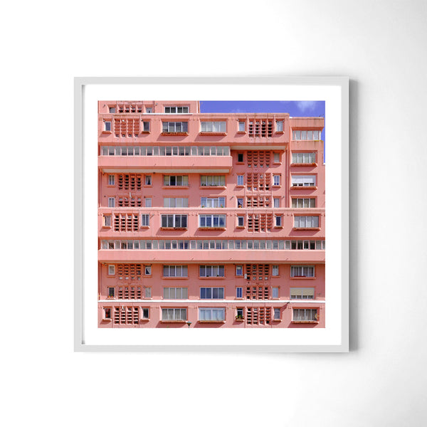 Blocks - Art Prints by Post Collective - 4