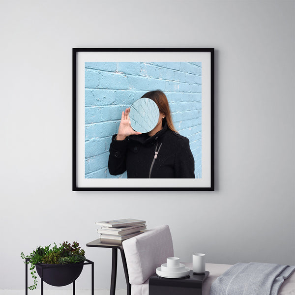 Blueberry - Art Prints by Post Collective - 5