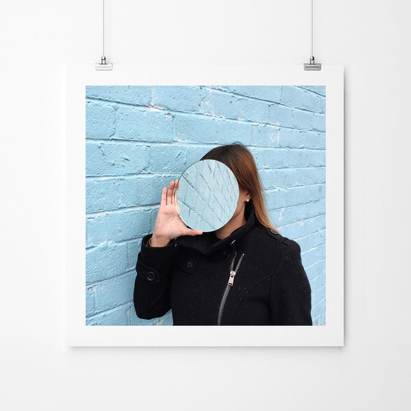 Blueberry - Art Prints by Post Collective - 2