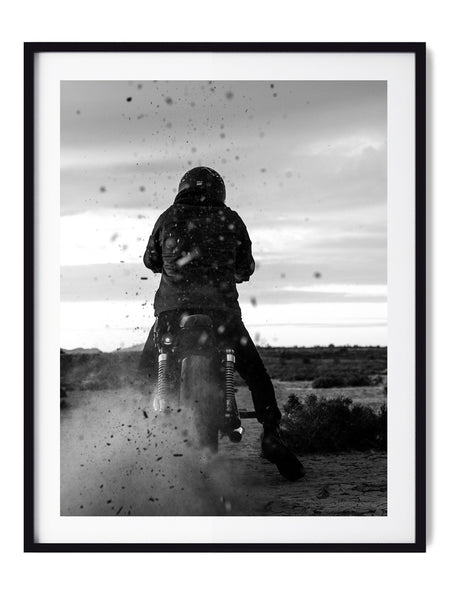 Break Ground - Art Prints by Post Collective - 1
