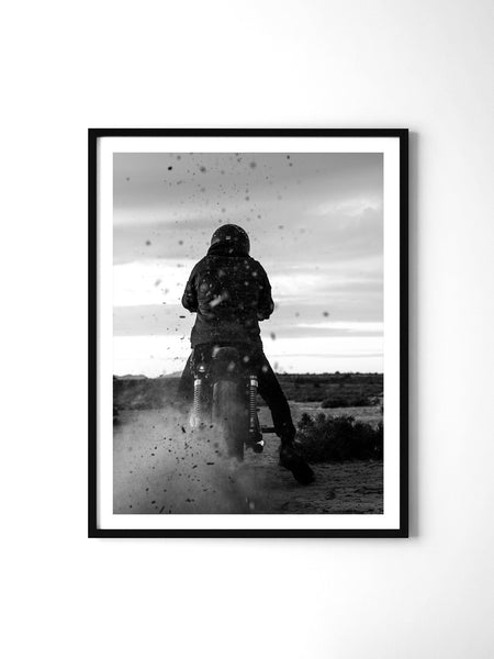Break Ground - Art Prints by Post Collective - 2