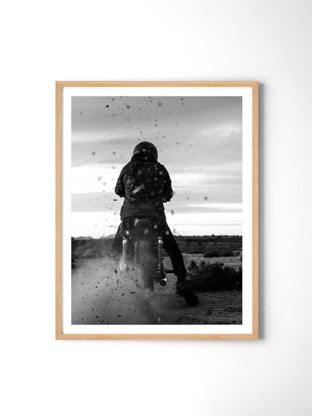 Break Ground - Art Prints by Post Collective - 3