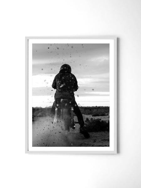 Break Ground - Art Prints by Post Collective - 4