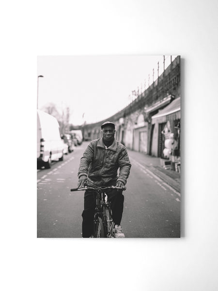 Brixton General - Art Prints by Post Collective - 2