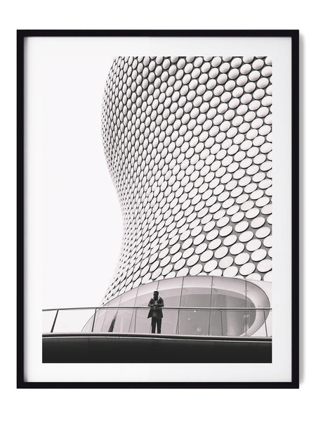 Bullring - Art Prints by Post Collective - 1