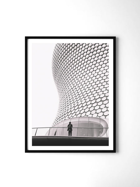 Bullring - Art Prints by Post Collective - 2
