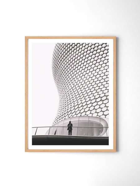 Bullring - Art Prints by Post Collective - 3