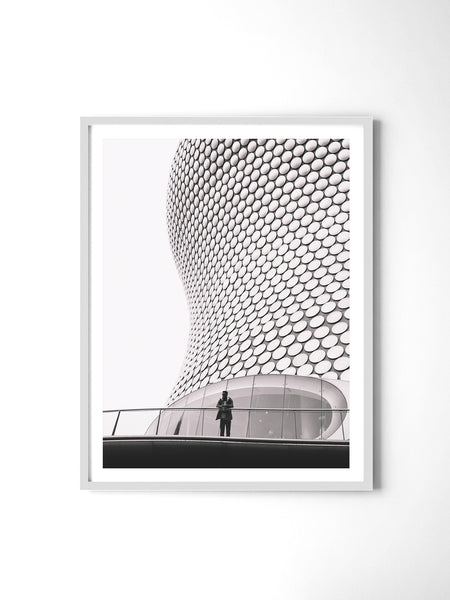 Bullring - Art Prints by Post Collective - 4