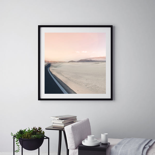 Candy Sky - Art Prints by Post Collective - 5