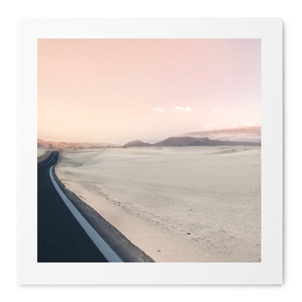 Candy Sky - Art Prints by Post Collective - 1