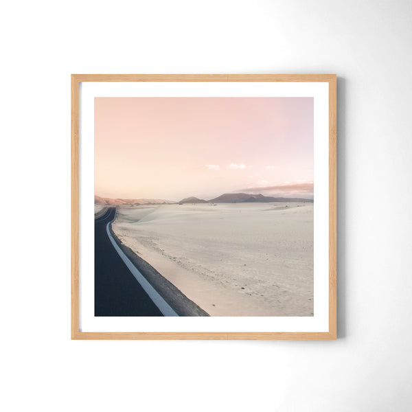 Candy Sky - Art Prints by Post Collective - 3