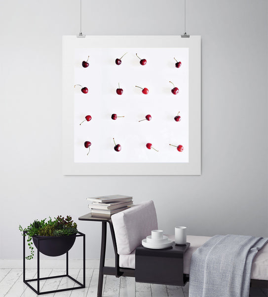 Cherry Blossom - Art Prints by Post Collective - 3