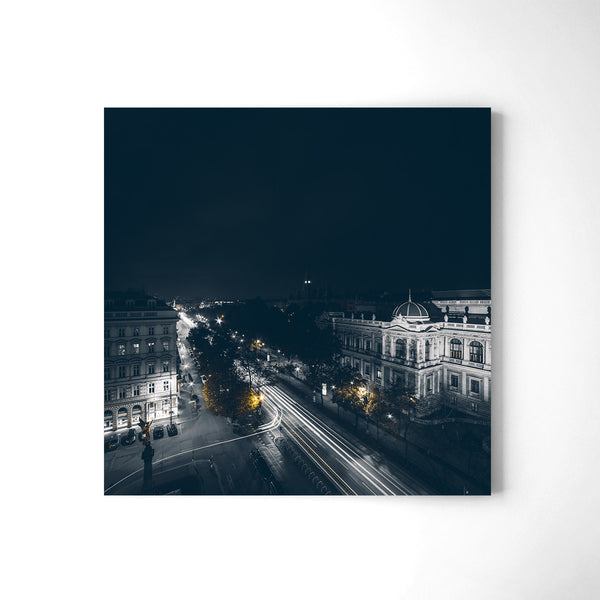 Cityscape - Art Prints by Post Collective - 2