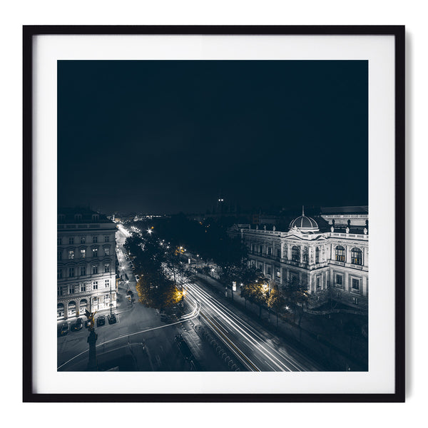 Cityscape - Art Prints by Post Collective - 1