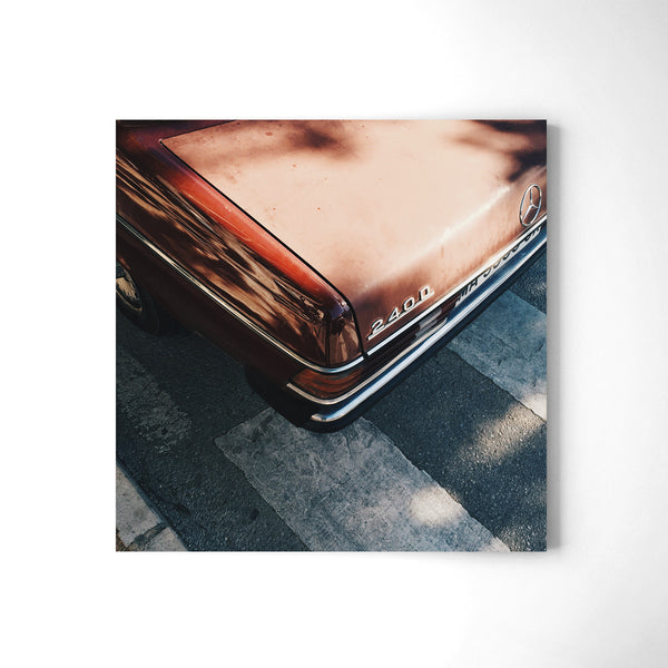 Classic Car - Art Prints by Post Collective - 2