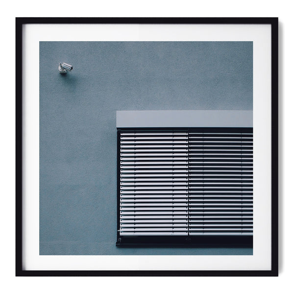 Closed Circuit - Art Prints by Post Collective - 1