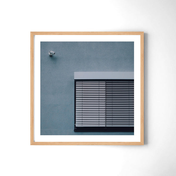 Closed Circuit - Art Prints by Post Collective - 3